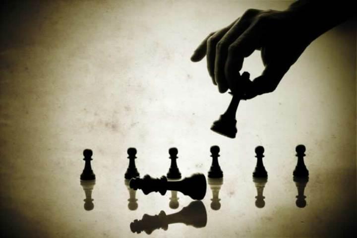 چطور استراتژی رقابتی را توسعه دهیم؟