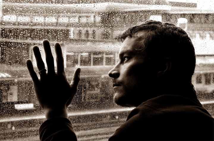 بالا بردن آگاهی از افسردگی - چگونه با افراد افسرده برخورد کنیم