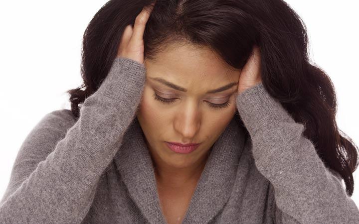 بازگشت افسردگی - بی علاقگی
