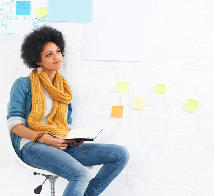چطور ایدههای مفید و نوآورانه را کشف کنیم؟