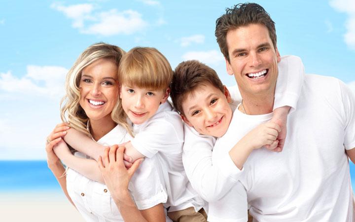 راز موفقیت ثروتمندان جهان - خانواده