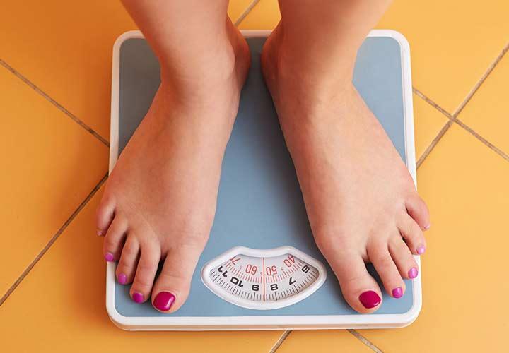 خاصیت تخم کتان - بر اساس مطالعات تخم کتان می تواند جلوی چاقی را بگیرد.