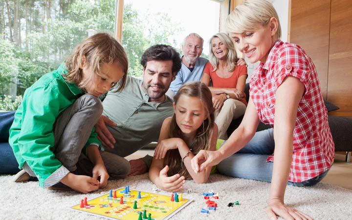 برای وقت های آزاد خود در خانه برنامه ریزی کنید - مدیریت زمان برای زنان شاغل