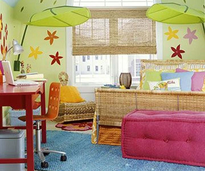 kids bedroom designs and ideas39