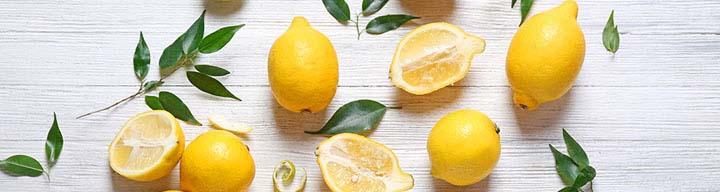 مصرف لیمو راهی برای جرم گیری دندان در خانه