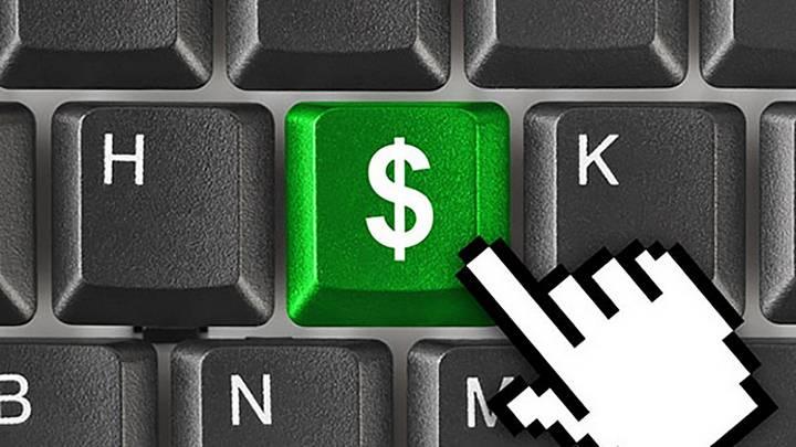 بازاریابی اینترنتی - تبلیغات بنری