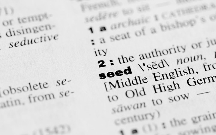 از دیکشنری استفاده کنید - چگونه دایره لغات انگلیسی خود را افزایش دهیم