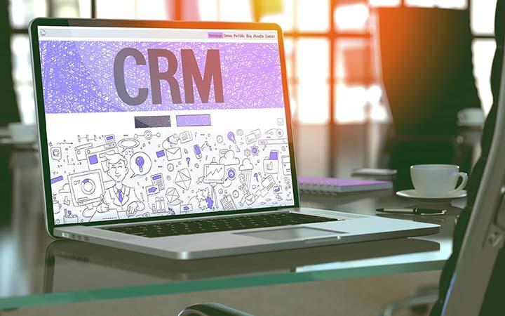نرم-افزار-CRM