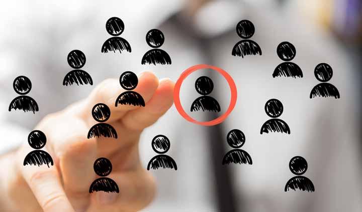 تعریف بازاریابی از دید رنه بلاژه