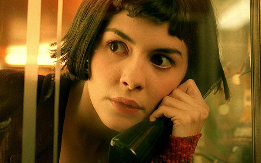 18 فیلمی که هر زنی باید ببیند - آملی