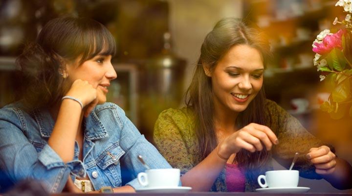 نحوه برخورد در اولین ملاقات - گفتوگوی دوستانه