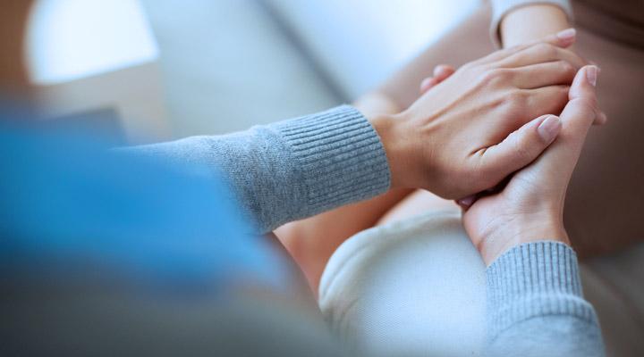 نحوه برخورد در اولین ملاقات - همدلی کردن