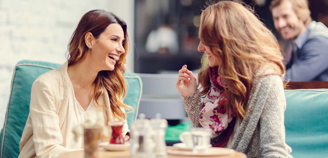 نحوه برخورد در اولین ملاقات چگونه باید باشد؟