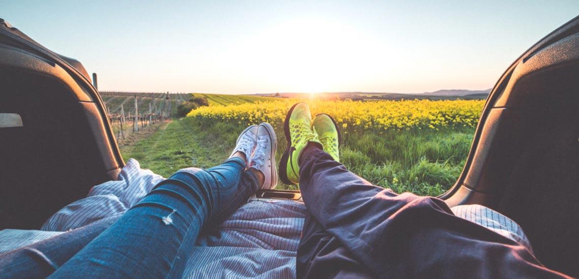 ۸ تغییر کوچکی که زندگی شما را لذتبخشتر میکند