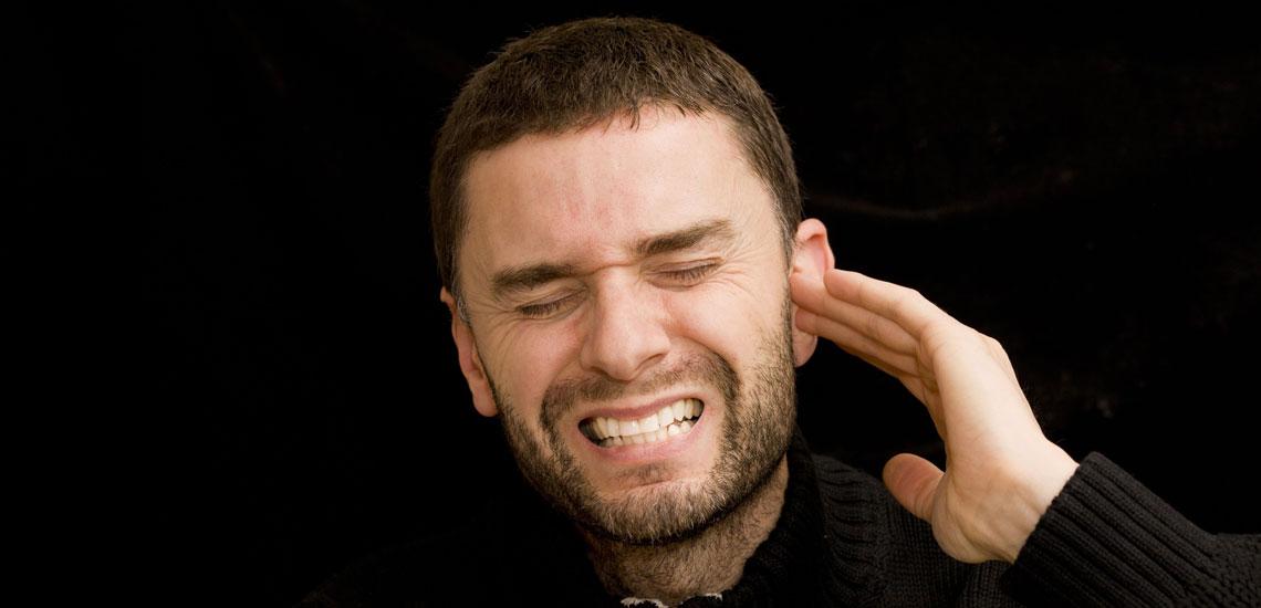 درمان خانگی گوش درد و علت ابتلا به آن