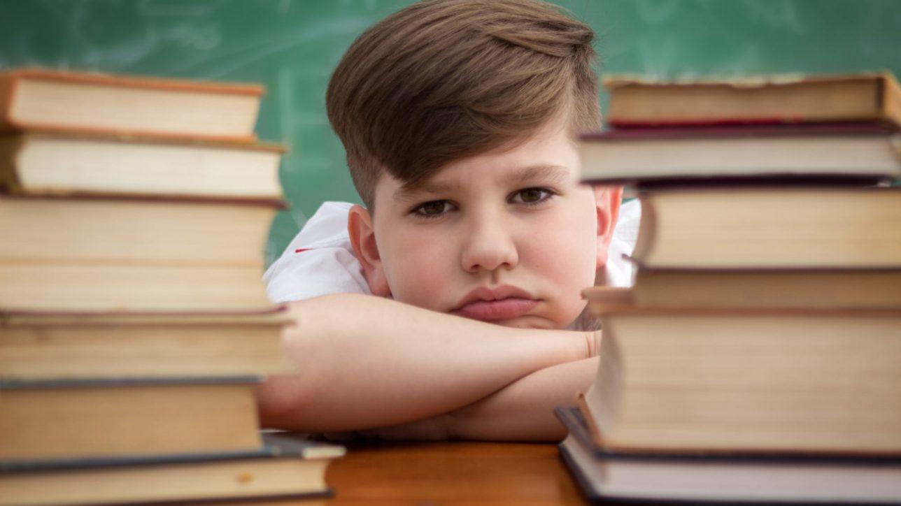 علل افت تحصیلی دانش آموزان چیست؟