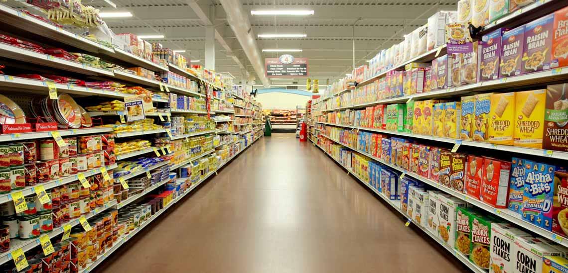 اصول چیدمان فروشگاه؛ ترفندهایی که فروش را افزایش میدهد