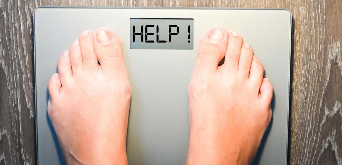 چاق شدن در یک هفته؛ توصیههایی که شما را به وزن ایدهآل میرساند