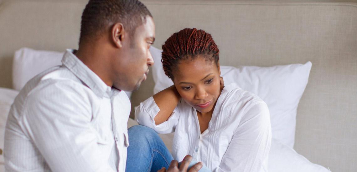 مهمترین مشکلات زندگی مشترک و راهکارهای حل آن