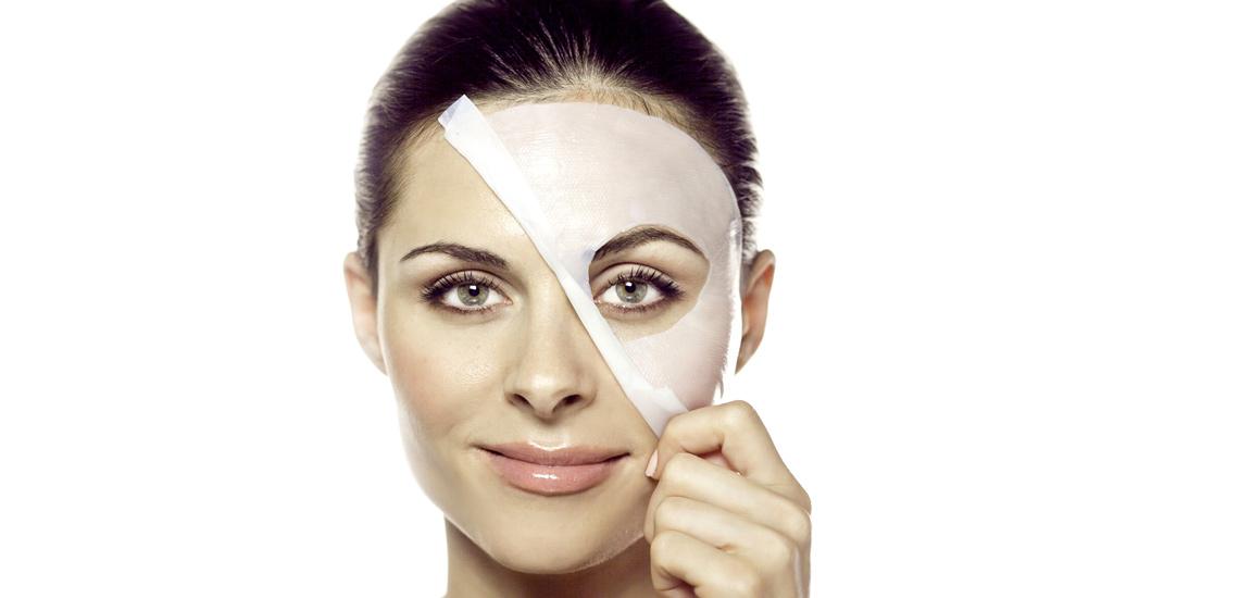 سفید کردن پوست صورت با ۱۰ ماسک طبیعی