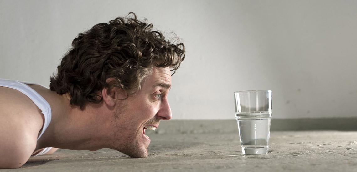چطور در فصل تابستان دچار کمبود آب بدن نشویم؟