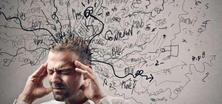 عوامل حیاتی موفقیت - توقف تفکر منفی