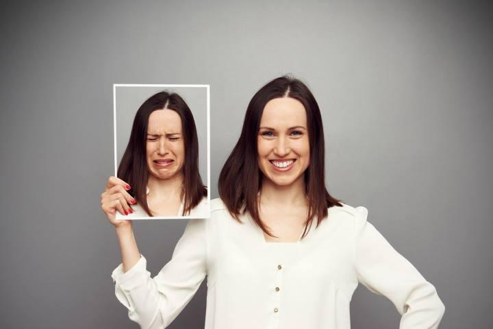 ایجاد تعادل درست میان احساسات مثبت و منفی برای افزایش تمرکز ذهن