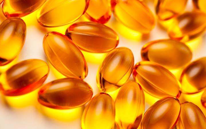 ویتامین E - درمان آفت دهان