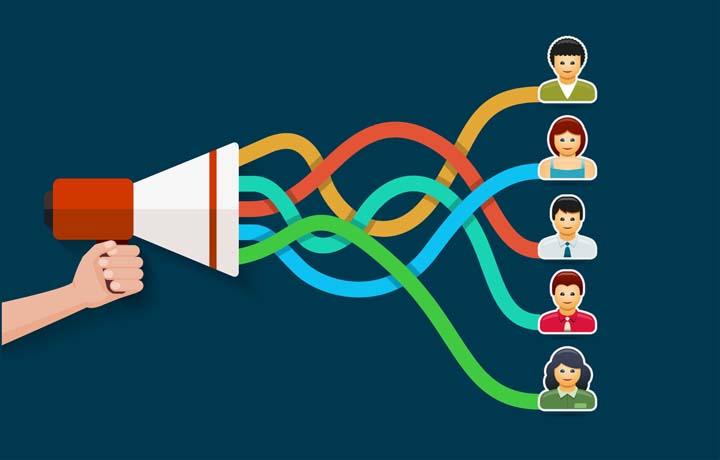 تعریف بازاریابی از دید جاش گلانتز