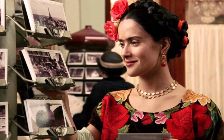 18 فیلمی که هر زنی باید ببیند - فریدا