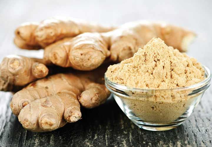 ginger علائم پیشگیری از کبد چرب و راه های درمان آن