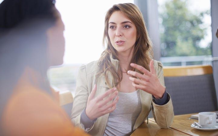 شنیدن فعال با ریسک بالا - تقویت مهارت شنیداری زبان انگلیسی