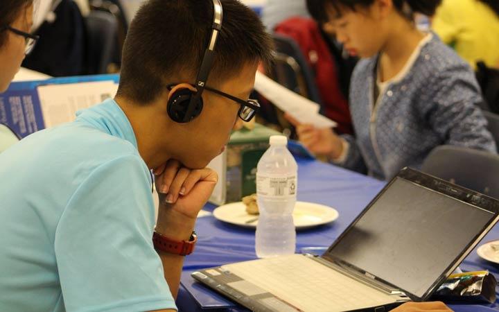 شنیدن فعال با ریسک پایین - تقویت مهارت شنیداری زبان انگلیسی