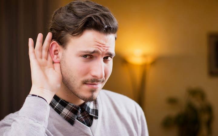 مشکل در شنیدن زبان جدید - تقویت مهارت شنیداری زبان انگلیسی