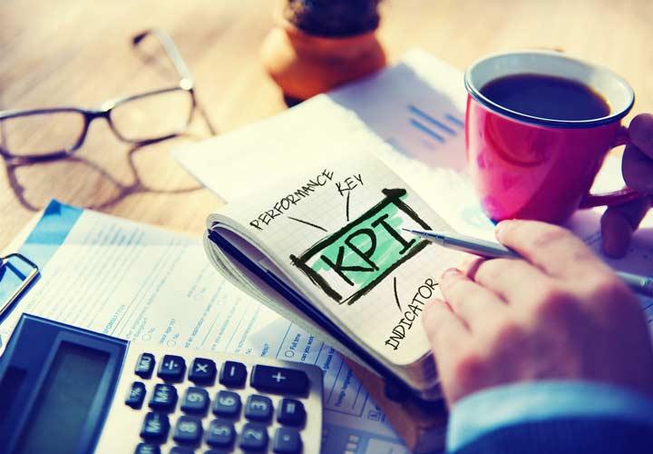 تعیین شاخص عملکرد بازاریابی موبایلی