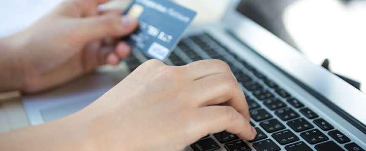 انواع بانک - بانکداری خرد - بانکداری آنلاین