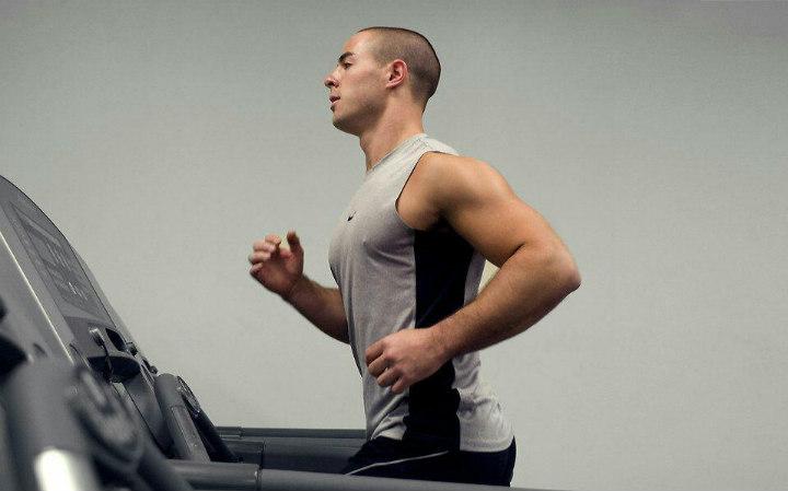 تقویت عضلات بازوها - با انجام ورزش های هوازی همیشه لاغر بمانید