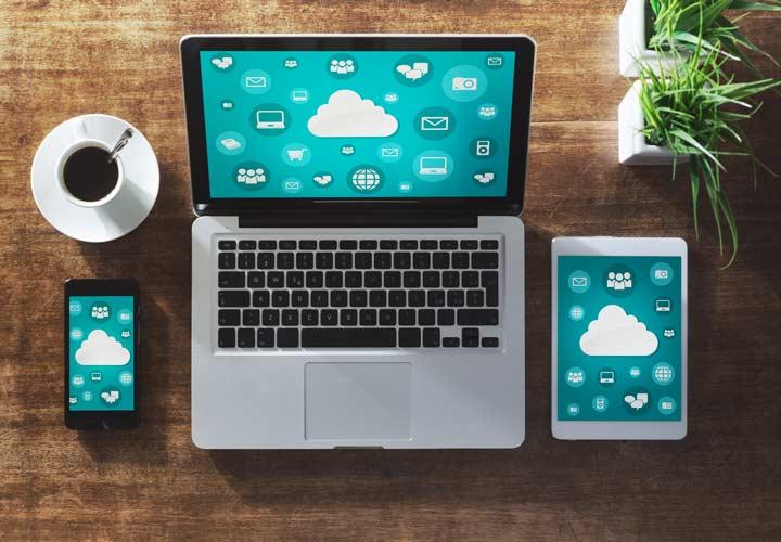 وب سایت دوستدار موبایل - بازاریابی موبایلی