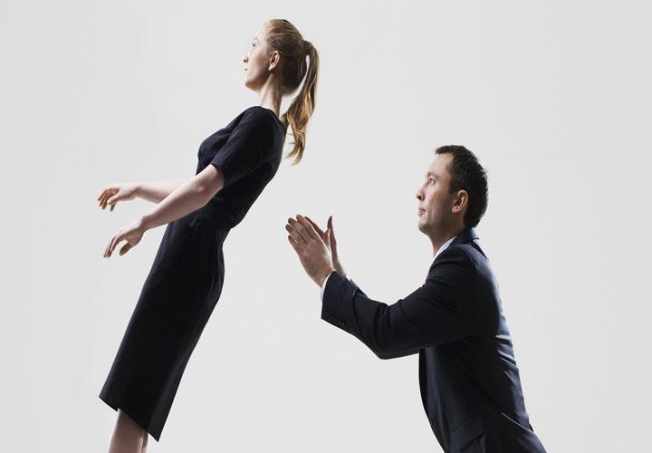 اعتماد - مشکلات زندگی مشترک