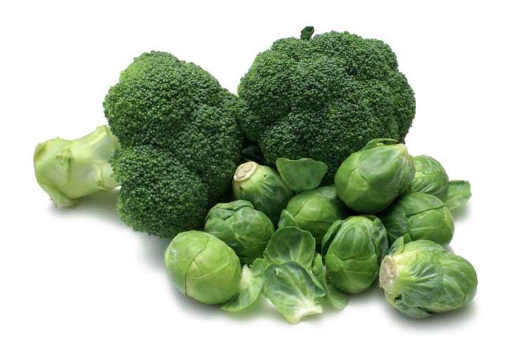 سبزیجات حجم بالا، کالری پایین و خاصیت سیری بالایی دارند.