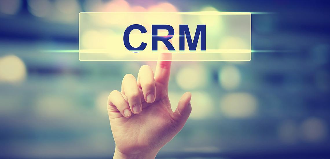 آشنایی با انواع نرمافزارهای CRM