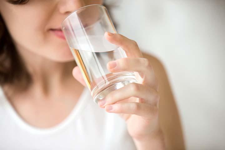 نوشیدن مایعات و نقش آن در افزایش اشتها - چگونه اشتها را زیاد کنیم