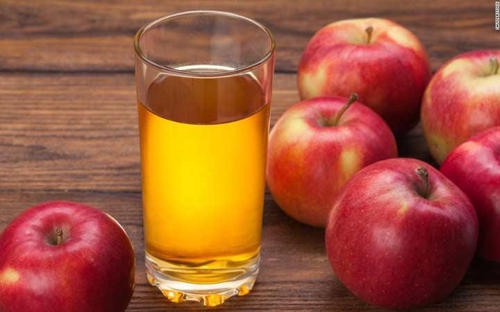 سیب - ۱۰ میوه مفید برای دیابتیها