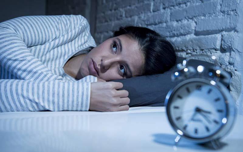 عوارض قرص خواب - عوارض قرص خواب