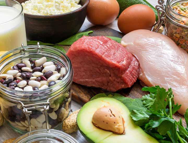 ویتامین B6 - ویتامین های مورد نیاز خانم ها