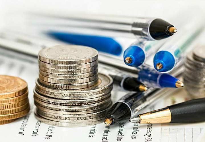 ساختاردهی به طرح مالی