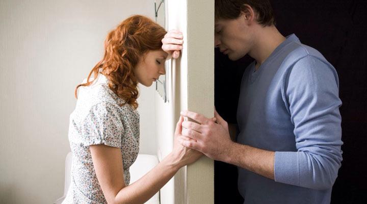 تصمیم گیری برای طلاق - آیا هنوز به همسرتان علاقهمند هستید؟