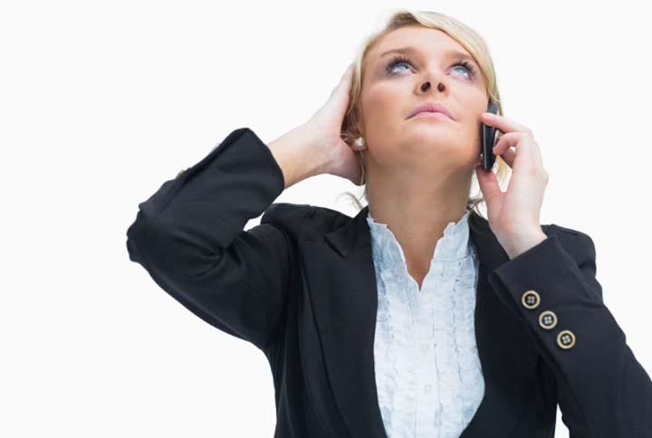 اهمیت مذاکره تلفنی