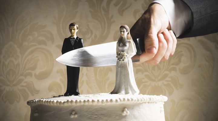 تصمیم گیری برای طلاق - نیتتان از اقدام به طلاق چیست؟