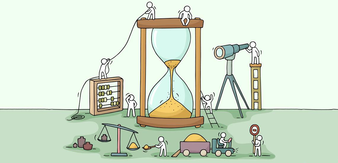 چگونه استعدادها و علایق خود را اولویتبندی و مدیریت کنیم؟